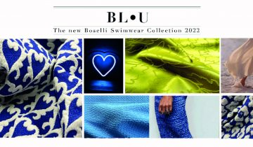 Boselli Loves You: Meet our new swimwear collection
